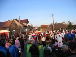Ferienwohnung, Schlepzig, Spreewald, Tanz, Dorffest,