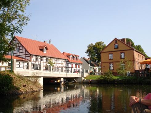 Ferienwohnung, Schlepzig, Spreewald, Bootsausflüge