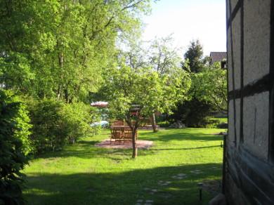 Ferienwohnung, Schlepzig, Spreewald, Ferienparadies